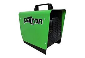 Patron E1.5 120V, 1.5kW Electric Heater