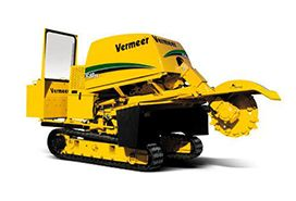 Stump Cutter SC60TX