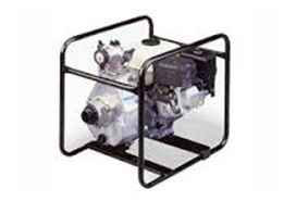 Gas High Pressure Pump