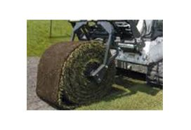 Sod Layer Attachment
