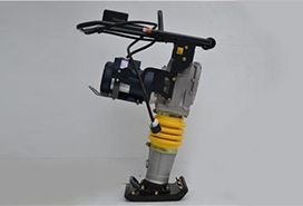 Jumping Jack (Electric Rammer PB78 220V)