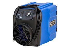 Predator 750-Portable Air Scrubber