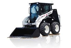 TSR-50 Skid Steer Loader