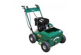 "9 HP 20"" Turf Revitalizer (Overseeder)"