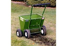 Spreader – Top Soil