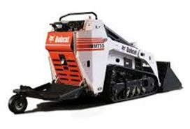 MT-55 Mini Tracked Loader Ride-On